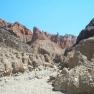 Slot Canyon, Afton Canyon