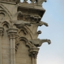Three gargoyles...
