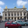 Opera Garnier (Pariser Oper)