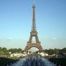 Eiffelturm (Tour Eiffel), Paris