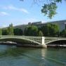 the Pont du Sully...