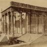 Tempel der Minerva