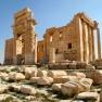 Tempel von Bel, Palmyra, Syrien