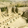 Tipasa Theater (Algerien)