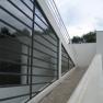 Villa Savoye: Rampe