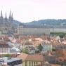 Bamberg: Dom, Residenz...
