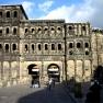 Porta Nigra (Schwarzes Tor) in Trier