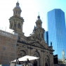 Kathedrale von Santiago de Chile