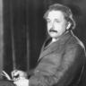 Albert Einstein Hoppe