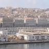 Algiers Hafen