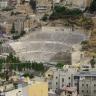 Amman, Römisches Theater