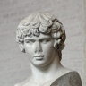 Antinous Glyptothek Munich 400