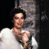"Ava Gardner, 1954 in ""The barefoot contessa"""
