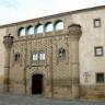 Baeza - Palacio Jabalquinto 01