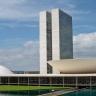 Kongressgebäude �Congresso Nacional�, Brasília