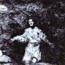 Francisco Goya: Los desastres de la guerra,Platte 1 (Titel: Tristes presentimientos de lo que ha de acontecer.)