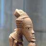 Nok Skulptur (6. Jahrhundert)