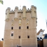 Segovia - Alcazar 03