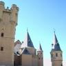Segovia - Alcazar 04