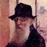 Selbstporträt (Camille Pissarro)