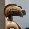 Nimba Skulptur (19. Jahrhundert, Guinea)