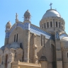 Basilika Notre-Dame d´Afrique