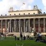 Altes Museum Blick aus dem Lustgarten