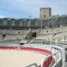 Arles: Römisches Amphitheater
