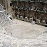 Römisches Theater in Aspendos