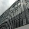 Bauhaus-Dessau Fassade