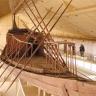Solarschiff von Khufu
